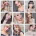Check out TWICE's new selfies from ONCE Japan!