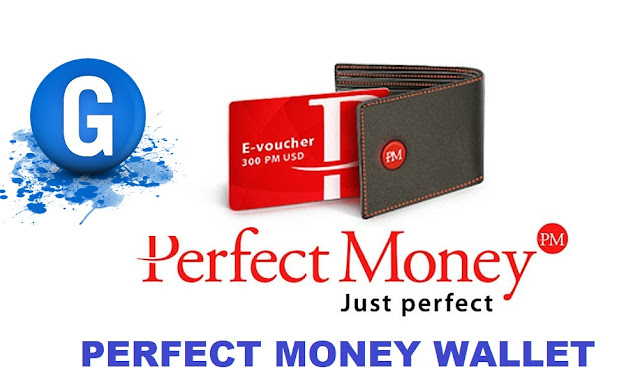 perfect money wallet deposit with bank wire