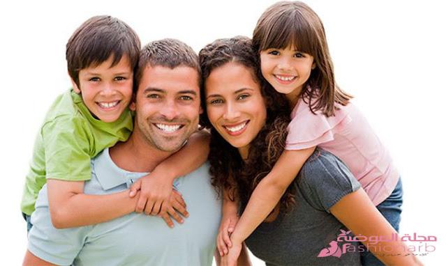 طرق لجعل زوجك يساعدك في تربية الأطفال