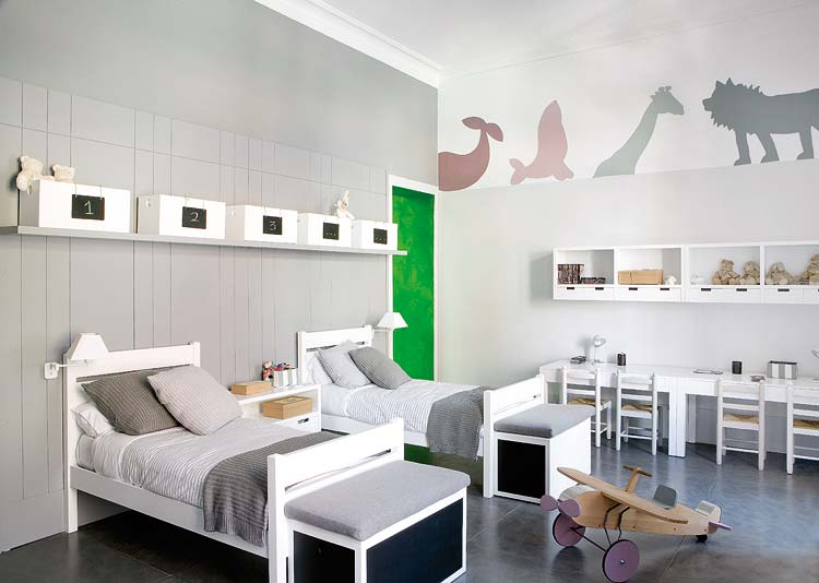 Mix and Chic: High style design inspirations for a modern ...