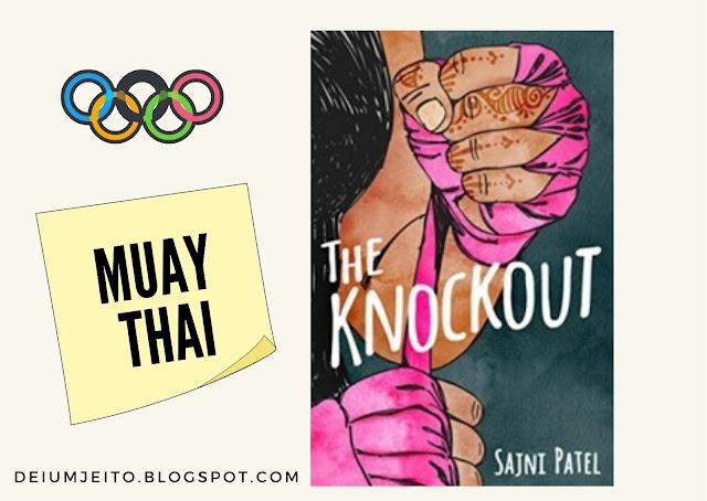 8 Livros com Protagonistas Atletas Para se Aquecer Para as Olimpíadas