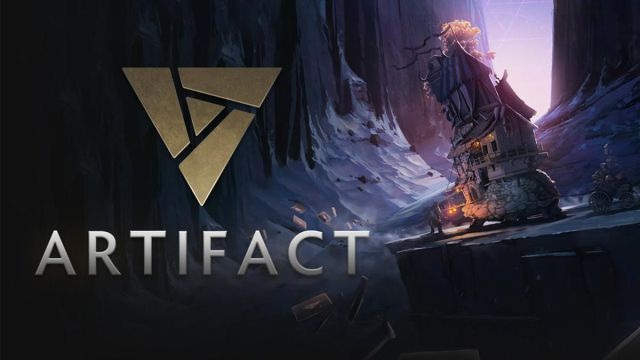 Valve Cancels Dota 2 Card Game Artifact; drop out of development