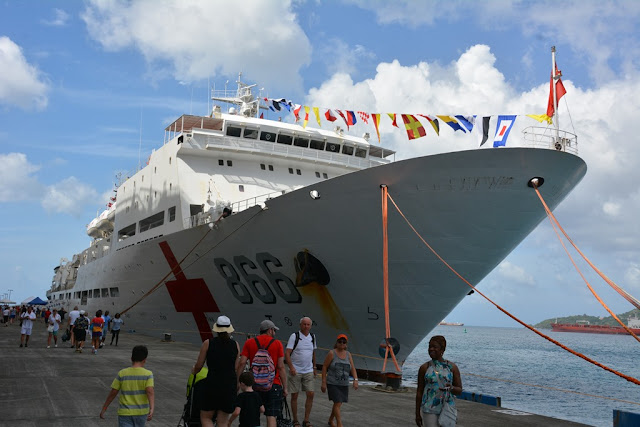 Ark Peace Grenada