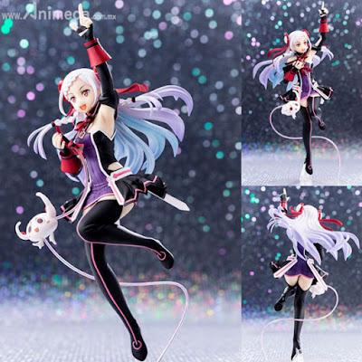 Figura AR Idol Utahime Yuna Sword Art Online Ordinal Scale