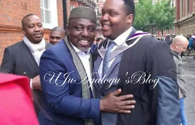 You're planning to install your son-in-law as Governor – APC chieftain, Onyeaguocha confronts Okorocha