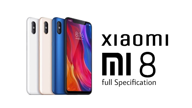 Mi 8 Full Specificarion & Mi 8 Explorer Edition Extra Fetures Full Review In Hindi