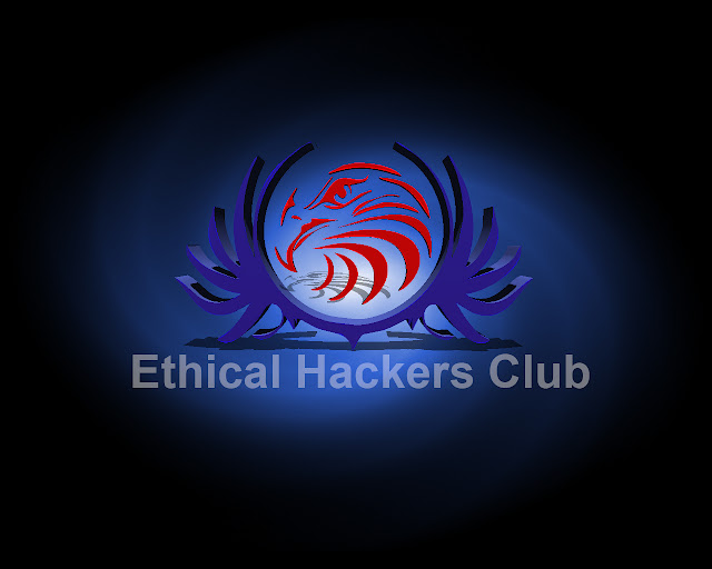 Ethical Hackers Club