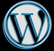 wordprss icon