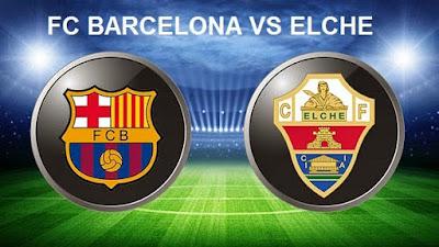 """الأن ◀️ مباراة برشلونة وألتشي barcelona vs elche """"ماتش"""" مباشر 24-2-2021  ==>>الأن كورة HD  برشلونة وألتشي الدوري الإسباني"""
