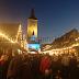 Weihnachtsmarkt - Mercado de Natal