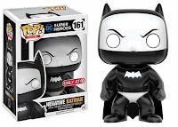Funko Pop! Negative Batman
