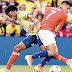 Colombia vs Chile, ambos obligados a ganar