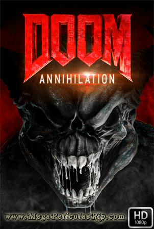 Doom Annihilation 1080p Latino