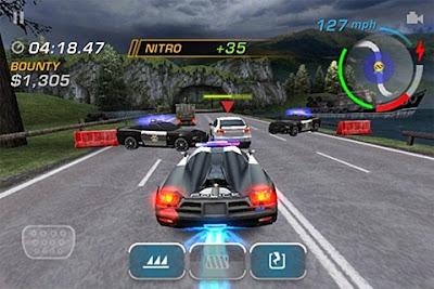 تحميل لعبة Need for Speed Hot Pursuit apk مهكرة, لعبة Need for Speed Hot Pursuit مهكرة جاهزة للاندرويد, لعبة Need for Speed Hot Pursuit مهكرة بروابط مباشرة