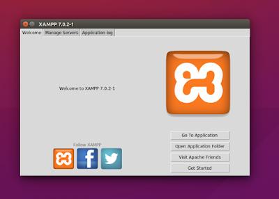 xampp linux 32 bit download