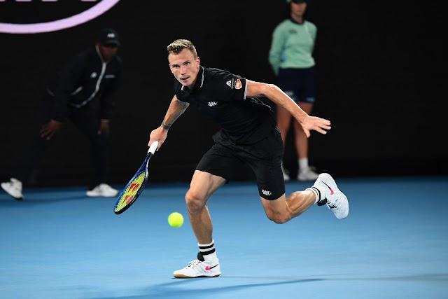Férfi tenisz-világranglista - Medvegyev megelőzte Federert, Fucsovics 55., Balázs 92.