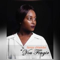 imagem Fanny Chiambe - Vou  Fingir