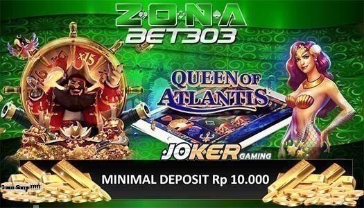Agen Joker123 Taruhan Slot Online Uang Asli Termurah