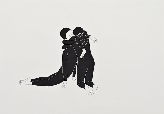 "Moonassi - ""I'm too tight for us"" - 2009 