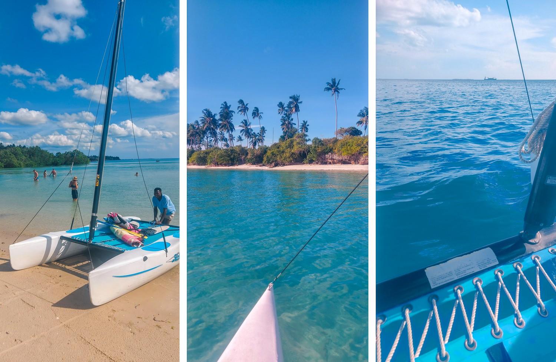 Urlop na Zanzibarze 2021