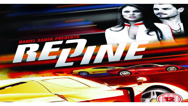 Redline (2007) English Movie 720p BluRay Download