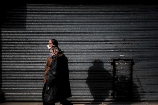 Argentina se prepara para la economía pospandemia