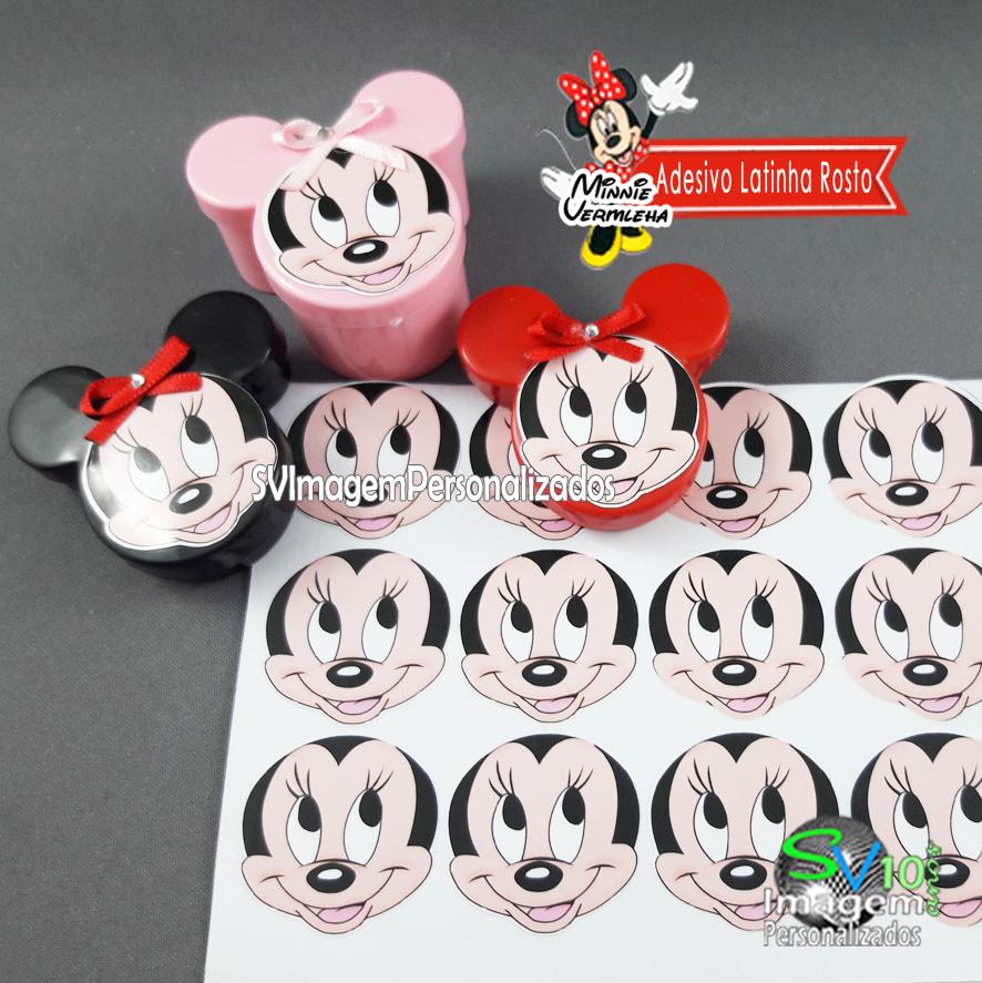 Minnie Vermelha Dicas E Ideias Para Decoracao De Festa