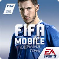 Download Game FIFA Mobile 6.0.0 APK Android