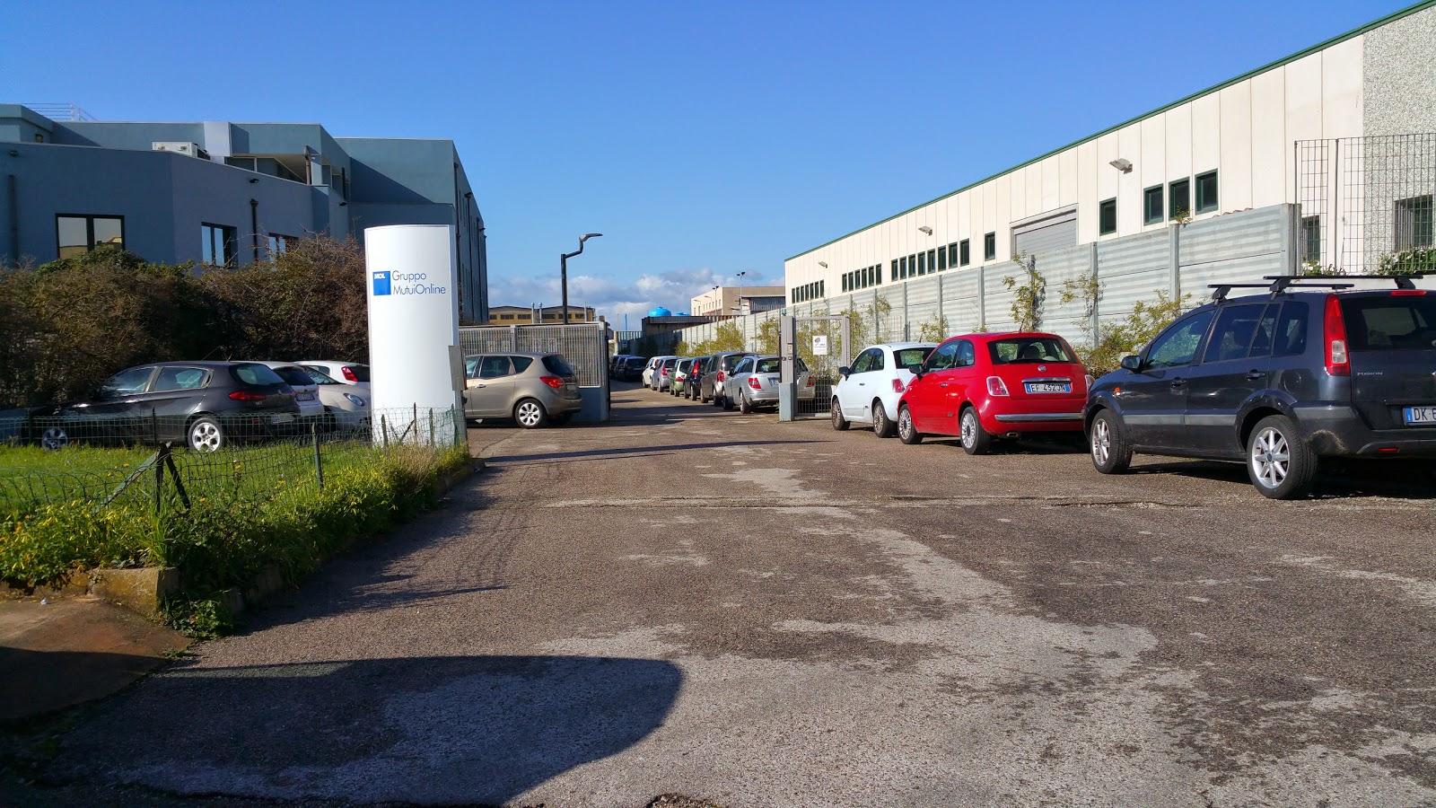 Mutui On Line - Call Center Cagliari