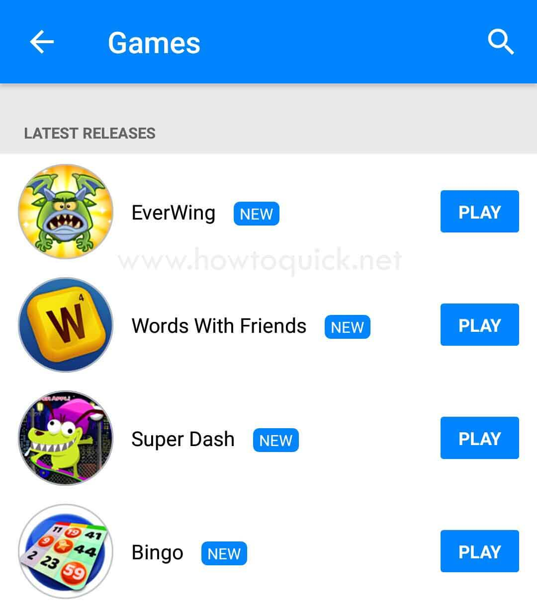 How to Play EverWing on PC or Desktop, Mobile and FB