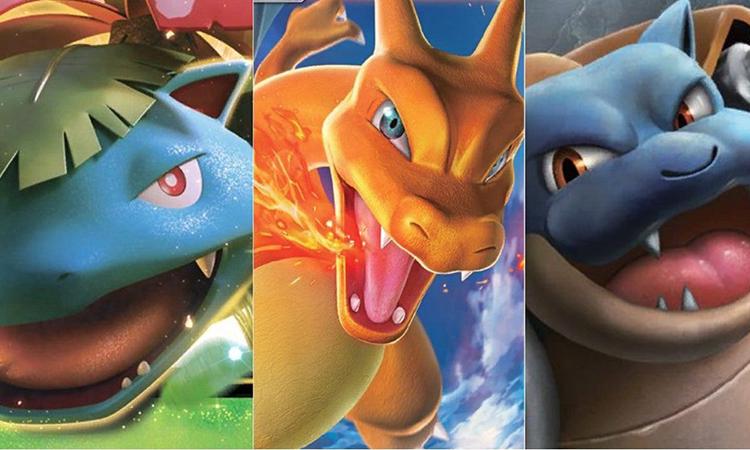 11 Starter Pokemon Terkuat di Serial Pokemon