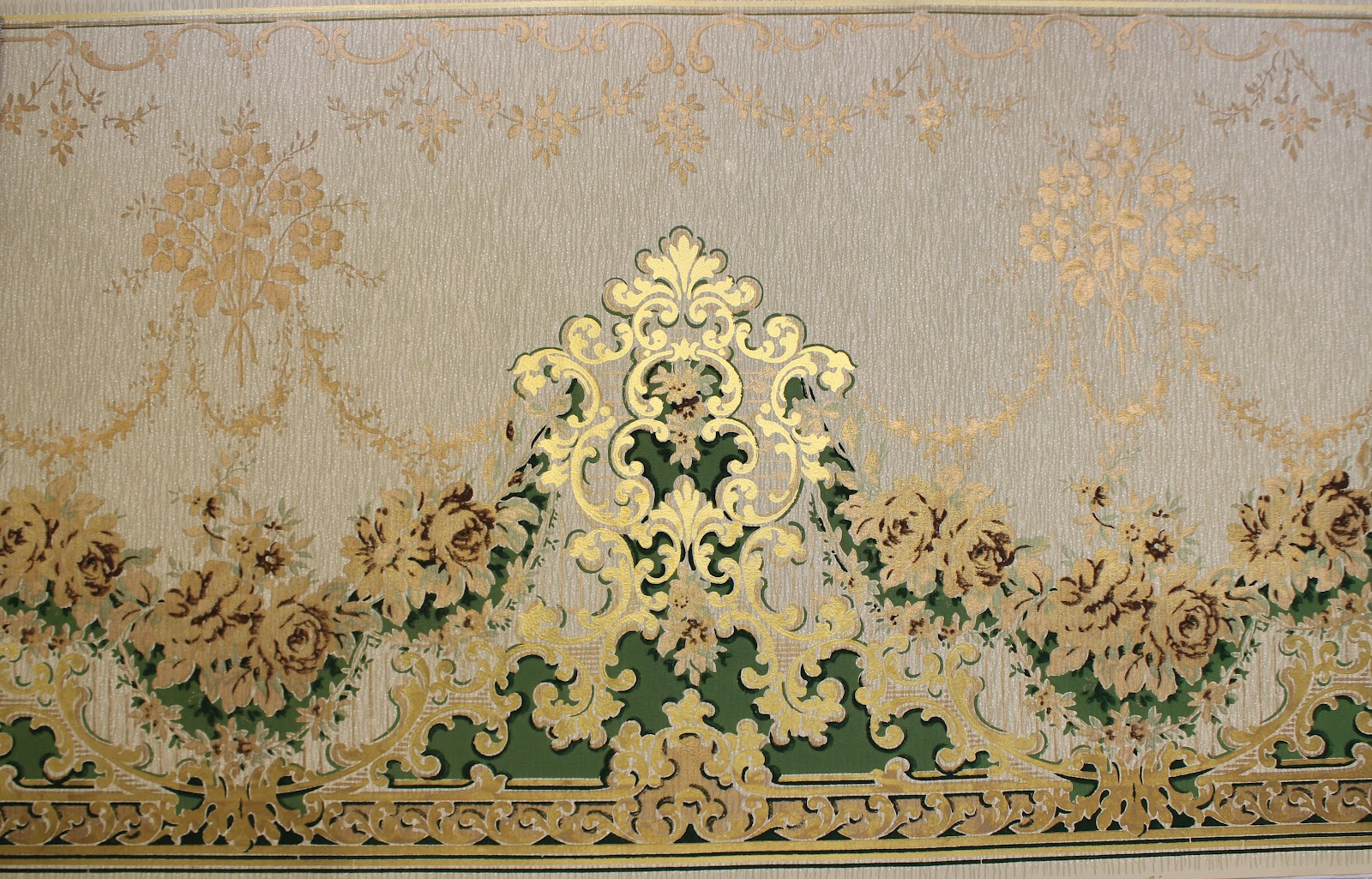 wallpaper pattern vintage - photo #33
