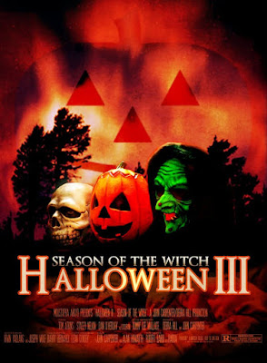 Halloween 3 A Noite das Bruxas