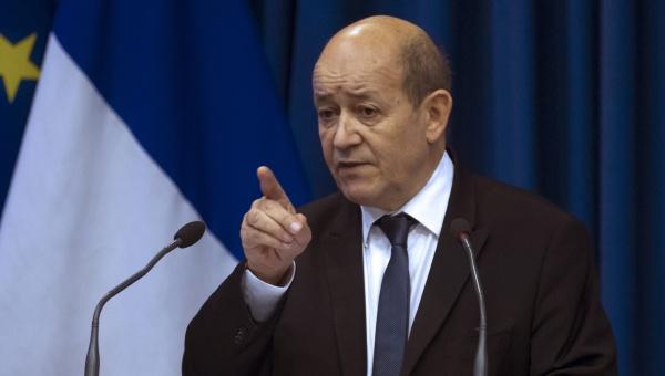 Francia bombardea posiciones del Daesh en Iraq y Siria