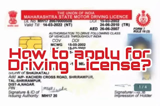 apply-driving-licence-online