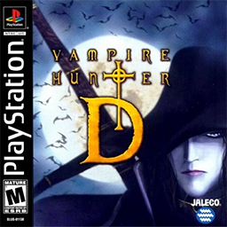 descargar vampire hunter d ps1 por mega