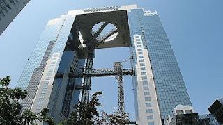 Четыре столицы Японии за 6 дней