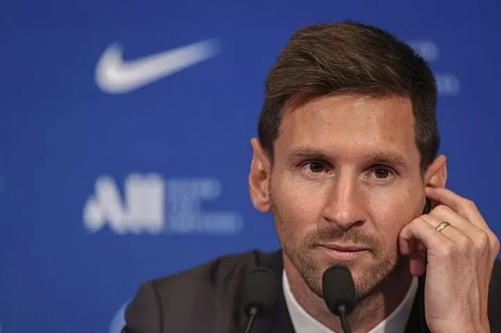Lionel Messi contract: Salary, length & other details of PSG contract revealed