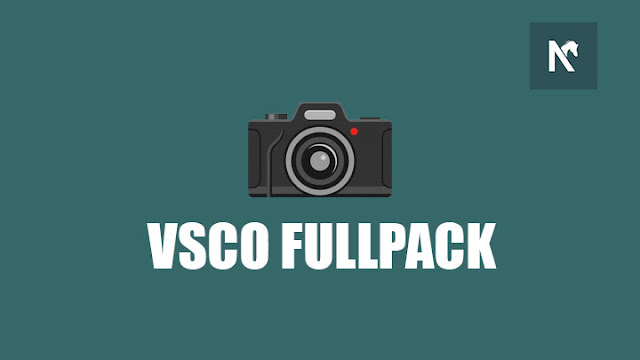 Download VSCO Mod Full Preset x Unlocked Filter [Fullpack]