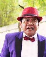 Udin Nganga Sebagai Udin Pemeran bapak atau ayah Martin