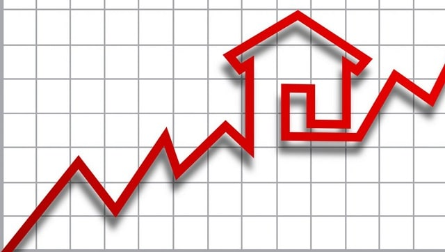 housing market trends home prices mortgage rates