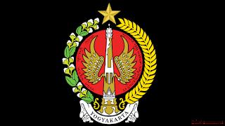 lambang logo provinsi yogyakarta png transparan - kanalmu