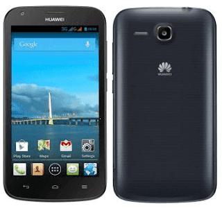 Firmware Huawei Y600-U20