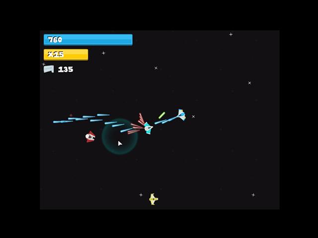 لعبة Gal-X-E