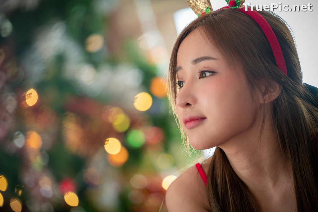 Image Thailand Model - Thanyarat Charoenpornkittada (Feary) - Beautiful Picture 2021 Collection - TruePic.net - Picture-96