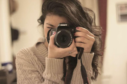 Ayo Tekuni Hobby Fotografi bersama digibank KTA!