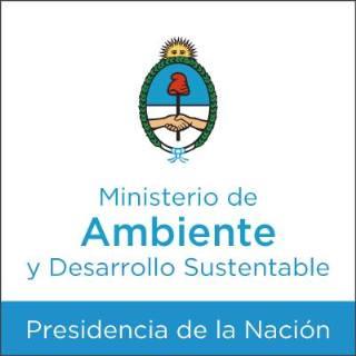 Ministerio de Ambiente y Desarrollo Sustentable