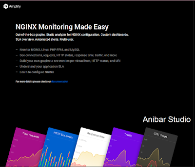 Cara Install Amplify Nginx di Ubuntu Terbaru