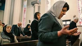 Populasi Kekristenan di Negara Syiah Iran Meningkat Tajam