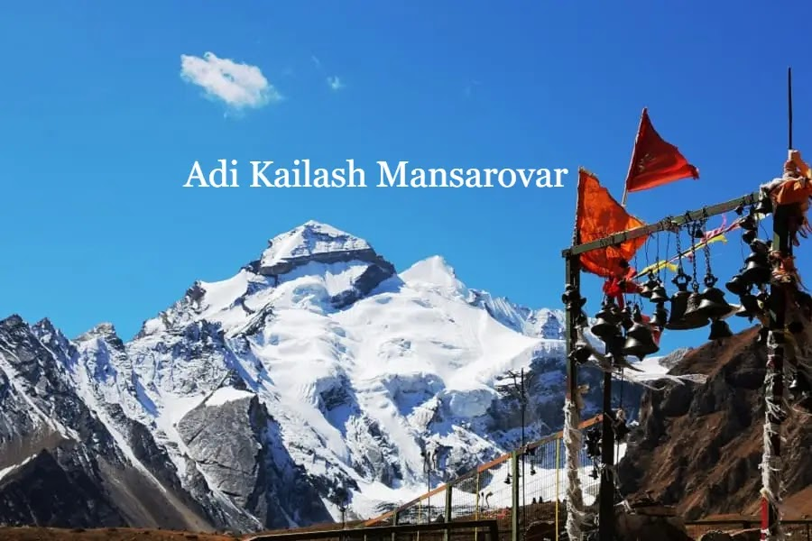 Adi Kailash Mansarovar
